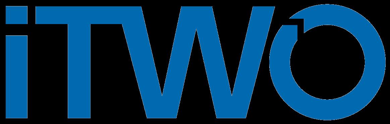 Logo de iTWO