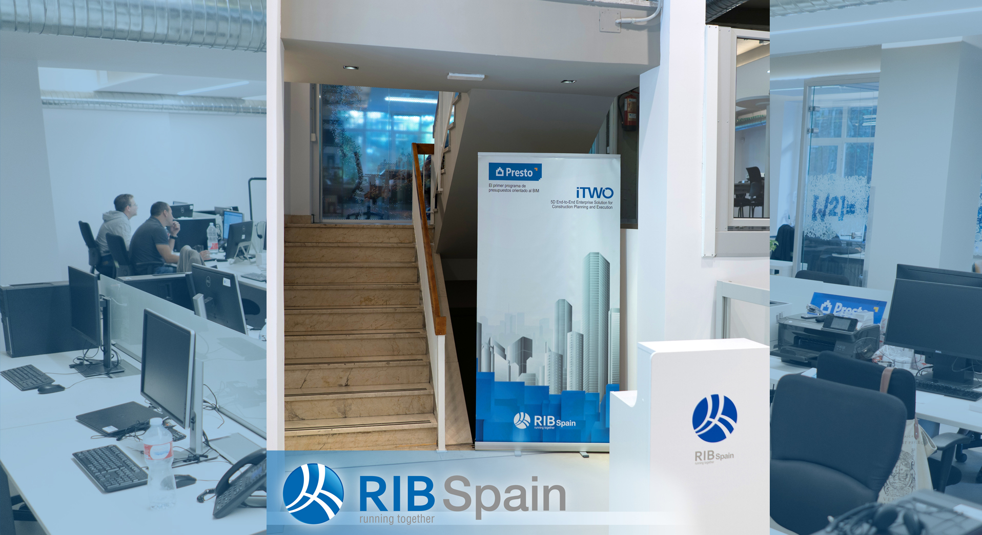 For the Spanish office of RIB Software SE we are searching Construction Software Consultant
